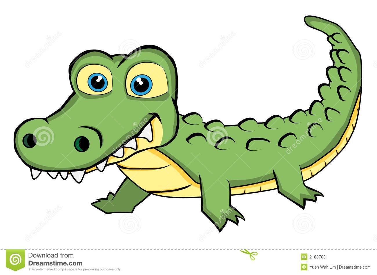 1300x949 Crocodile Clipart Sad