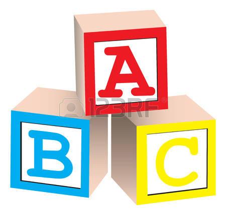 450x430 Alphabet Blocks Clipart 101 Clip Art