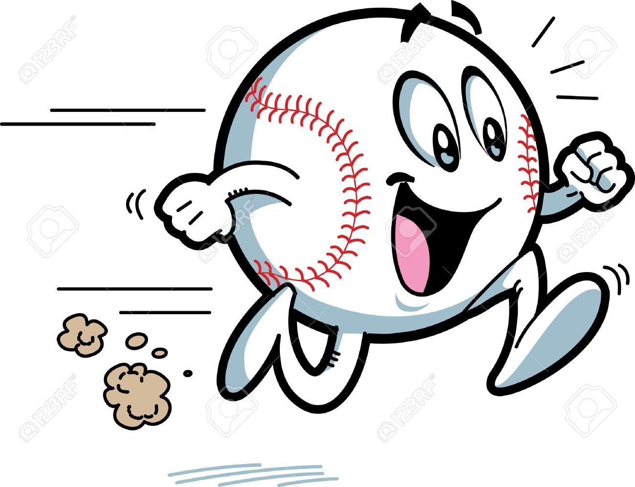 1300x997 Softball Animated Pictures Allofpicts