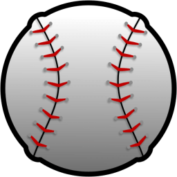 256x256 Baseball Cliparts Animated 177857