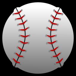 256x256 Baseball Cliparts Animated 177857