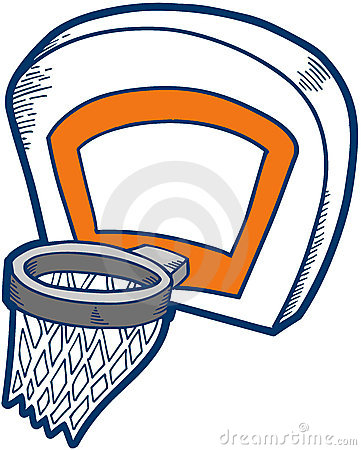 361x450 Hoops Clipart
