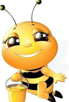 236x351 Bee Hive Clipart Smiley