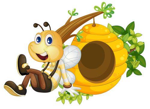 500x363 249 Best Abejitas Images Animation, Birthdays