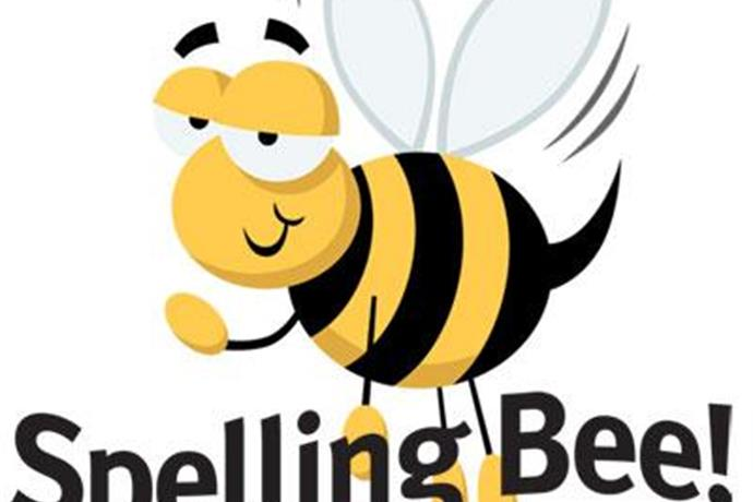 690x460 Best Spelling Bee Clip Art