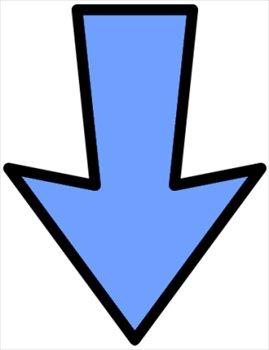 269x350 Cliparts Arrows