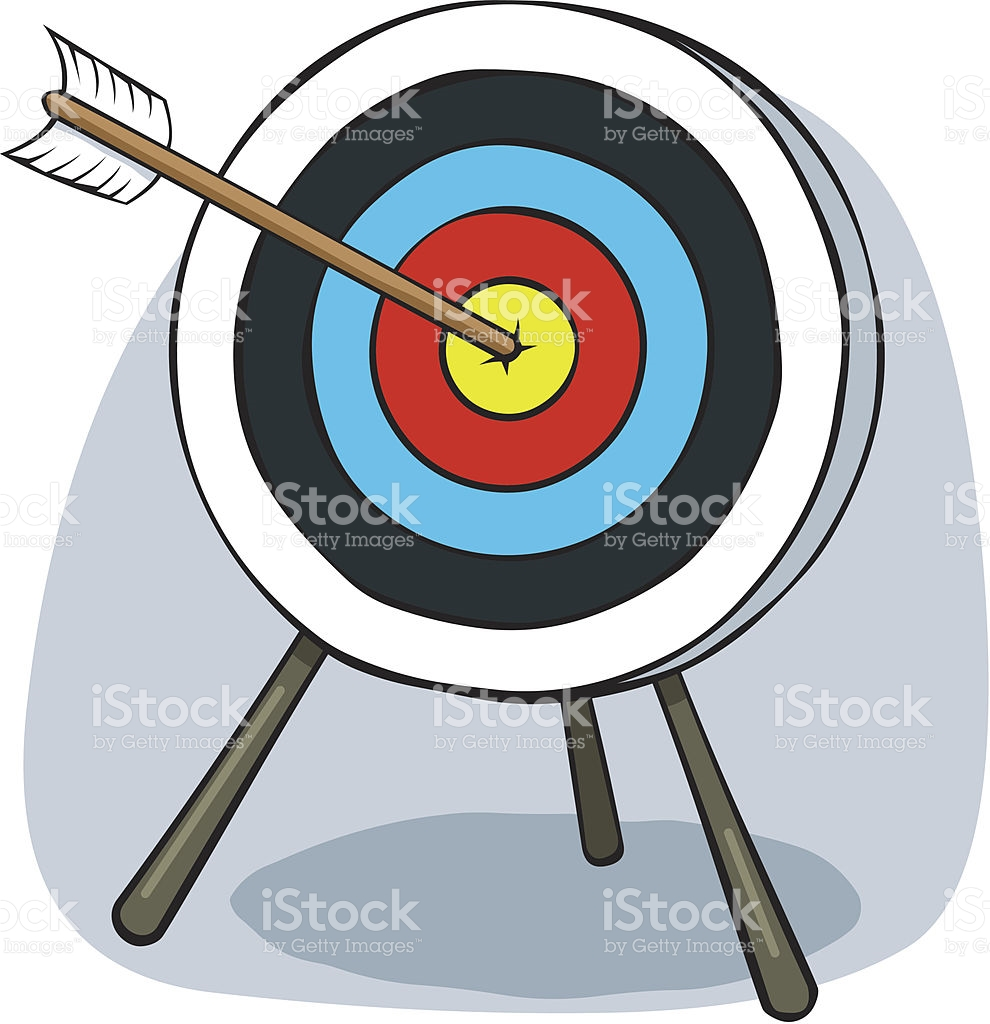 990x1024 Animated Bullseye Clipart
