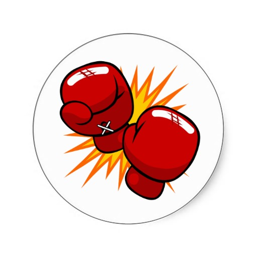 512x512 Glove Clipart Boxing