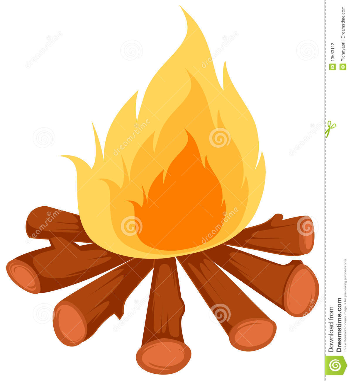1197x1300 Camp Fire Clipart Animated
