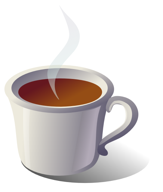 Animated Coffee Cup | Free download on ClipArtMag