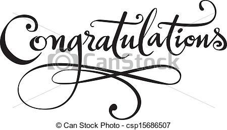 450x259 Congratulations Clipart Images