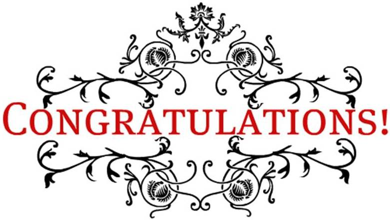 780x440 Congratulations animated clip art clipart