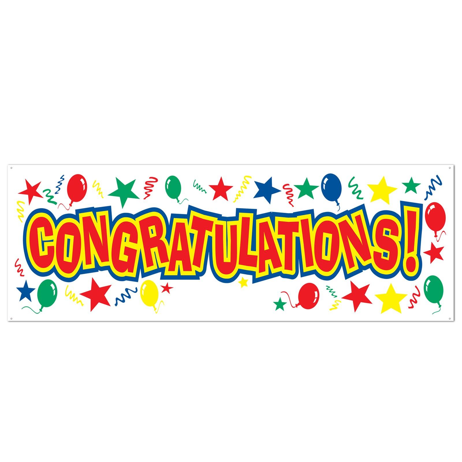1600x1600 Congratulations clipart