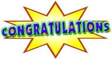 361x190 Animated Congratulations Clipart – 101 Clip Art