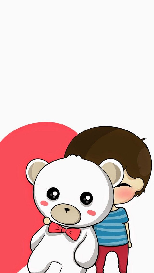 Animated cute love wallpapers for mobile phones - photo#38
