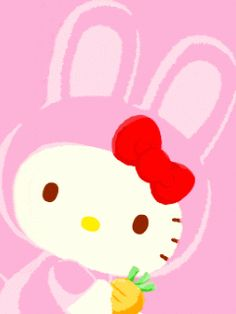236x314 Moving 3D Hello Kitty Screensaver Cool Wallpaper For
