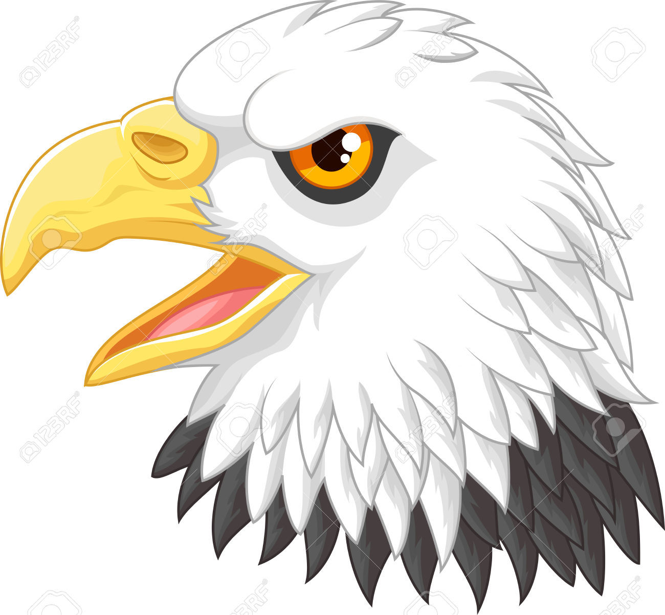 1300x1203 There Is 39 Animated Eagle Free Cliparts All Used For Free