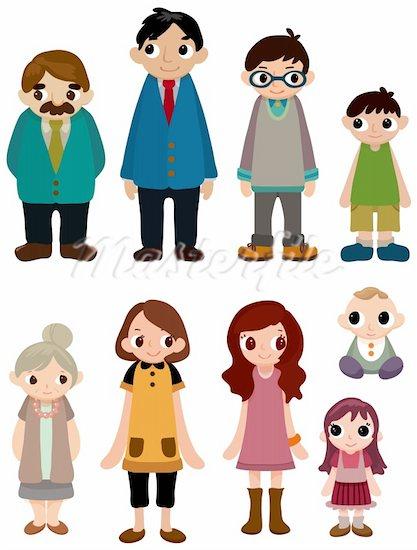 417x550 Extended Family Clipart Extended Family Clipart Family