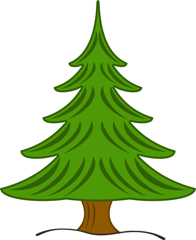 652x800 Top 73 Forest Clip Art