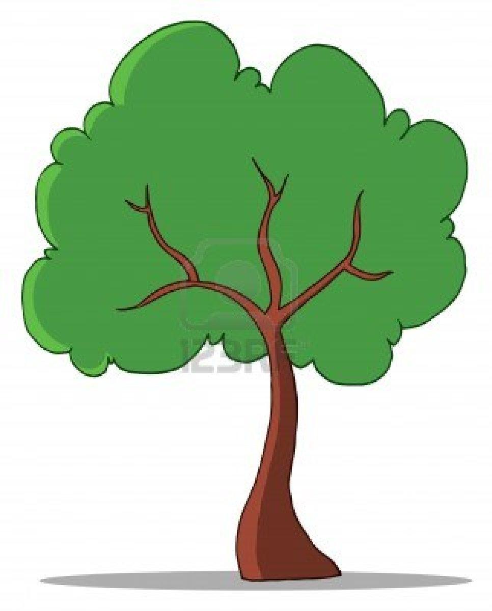 966x1200 Tree Clipart Rainforest