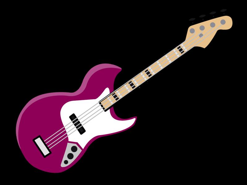 800x600 Guitar Clipart Transparent