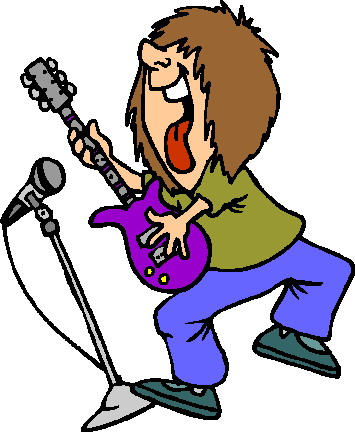 355x432 Rock Clipart Animated