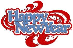 282x185 Happy New Year Animated Clip Art 2018 (2)