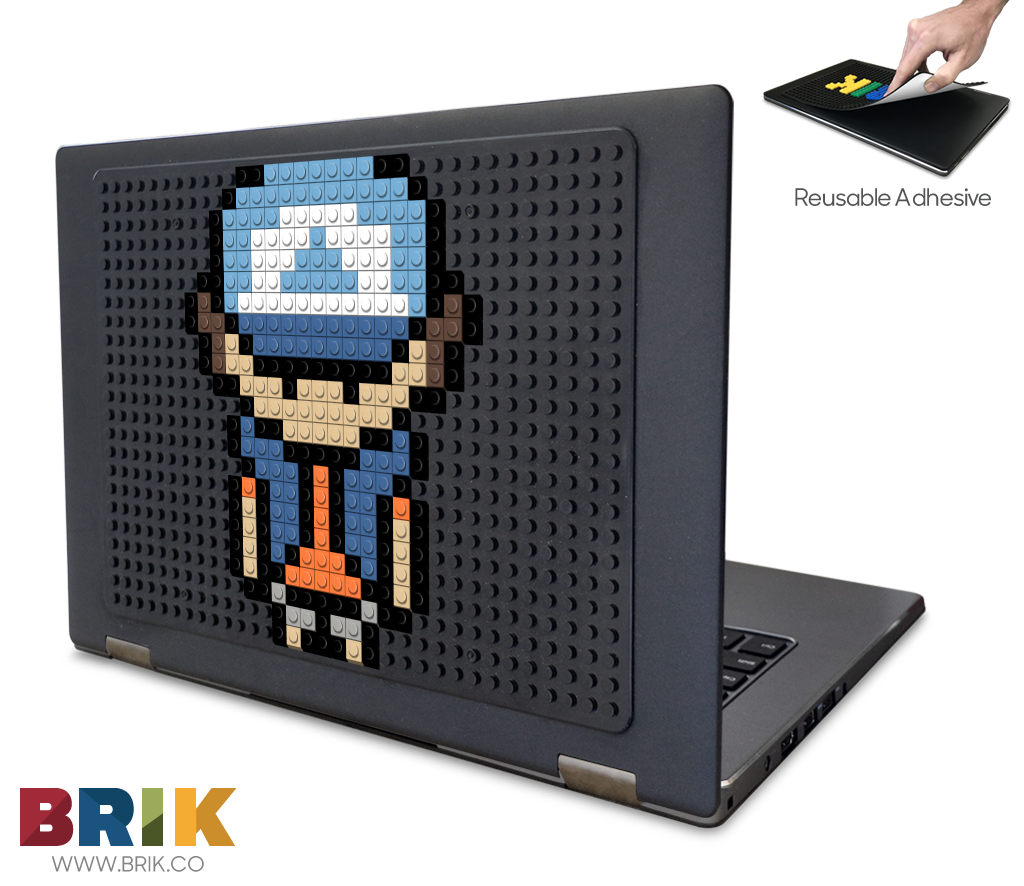 1024x886 Laptop Case Tagged Animated Brik