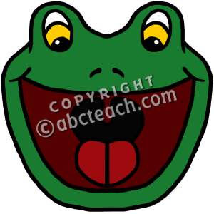300x300 Animal Clipart Open Mouth