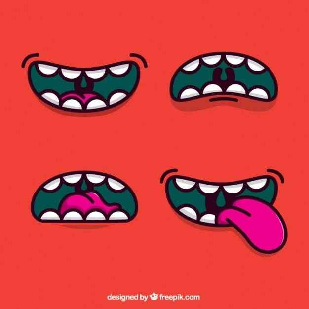 626x626 Mouth Vectors, Photos And Psd Files Free Download