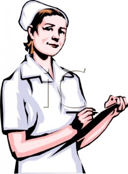 258x350 Animated Nursing Clipart 2160933