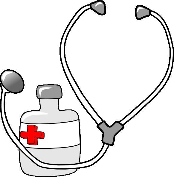 582x595 Animated Nursing Clipart