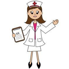 236x236 Nurse Clipart Nursing Management