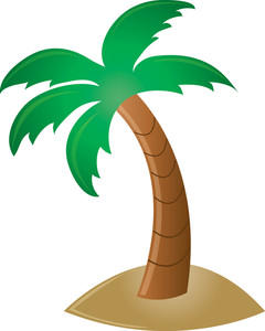 240x300 Free Palm Tree Clipart Image 0515 1010 1923 5541 Acclaim Clipart