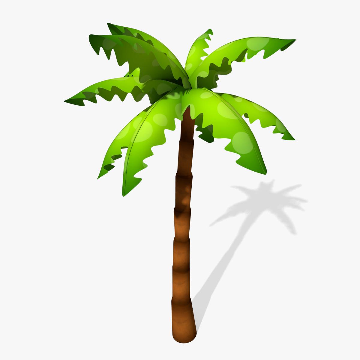 1200x1200 Palm Tree 2