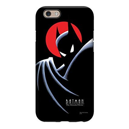 425x425 Batman The Animated Series Phone Case For Iphone 66s