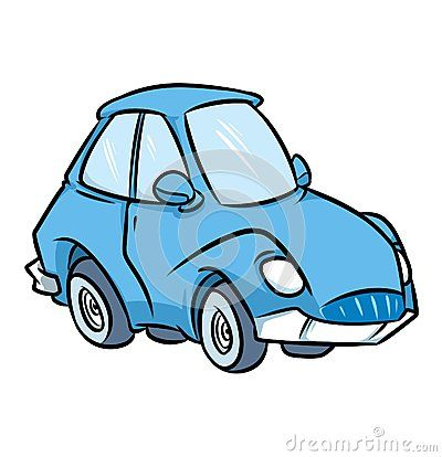 Animated Pictures Of Cars