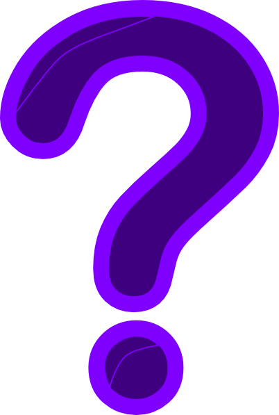 402x597 Animated Question Mark Clipart