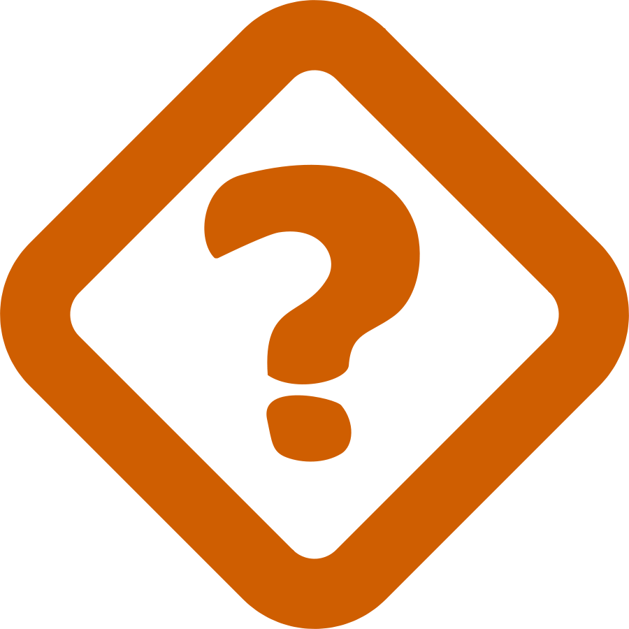 900x900 Problem Clipart Question Mark
