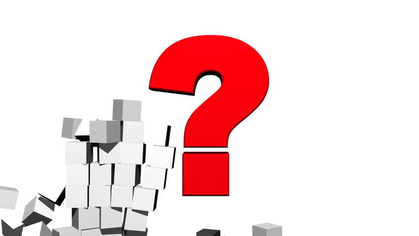 852x480 Question Mark Clipart Ratio