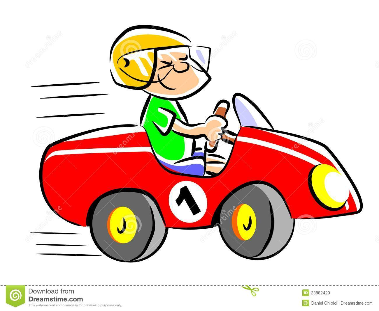1300x1069 Racer Clipart Fast Car