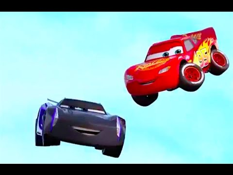480x360 Disney Pixar Cars 3 Movie