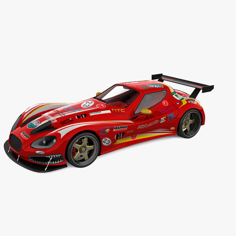 800x800 car gillet vertigo 3d 3ds