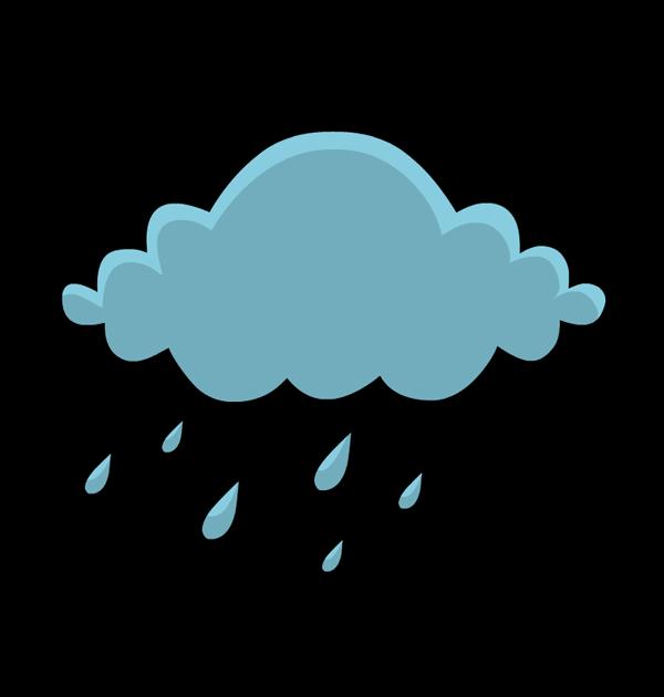 Animated Rain Clouds | Free download best Animated Rain ...