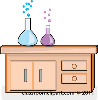 343x350 Laboratory Clipart Animated Science