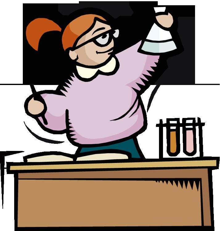 714x750 Science Clipart For Teachers