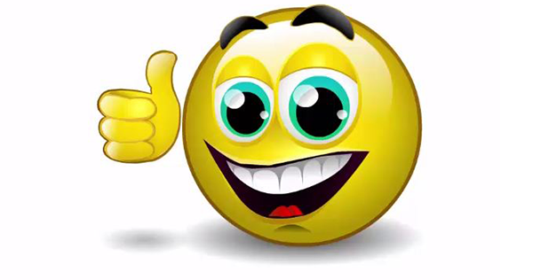 600x316 Have A Great Day Smileys, Smiley And Symbols Emoticons