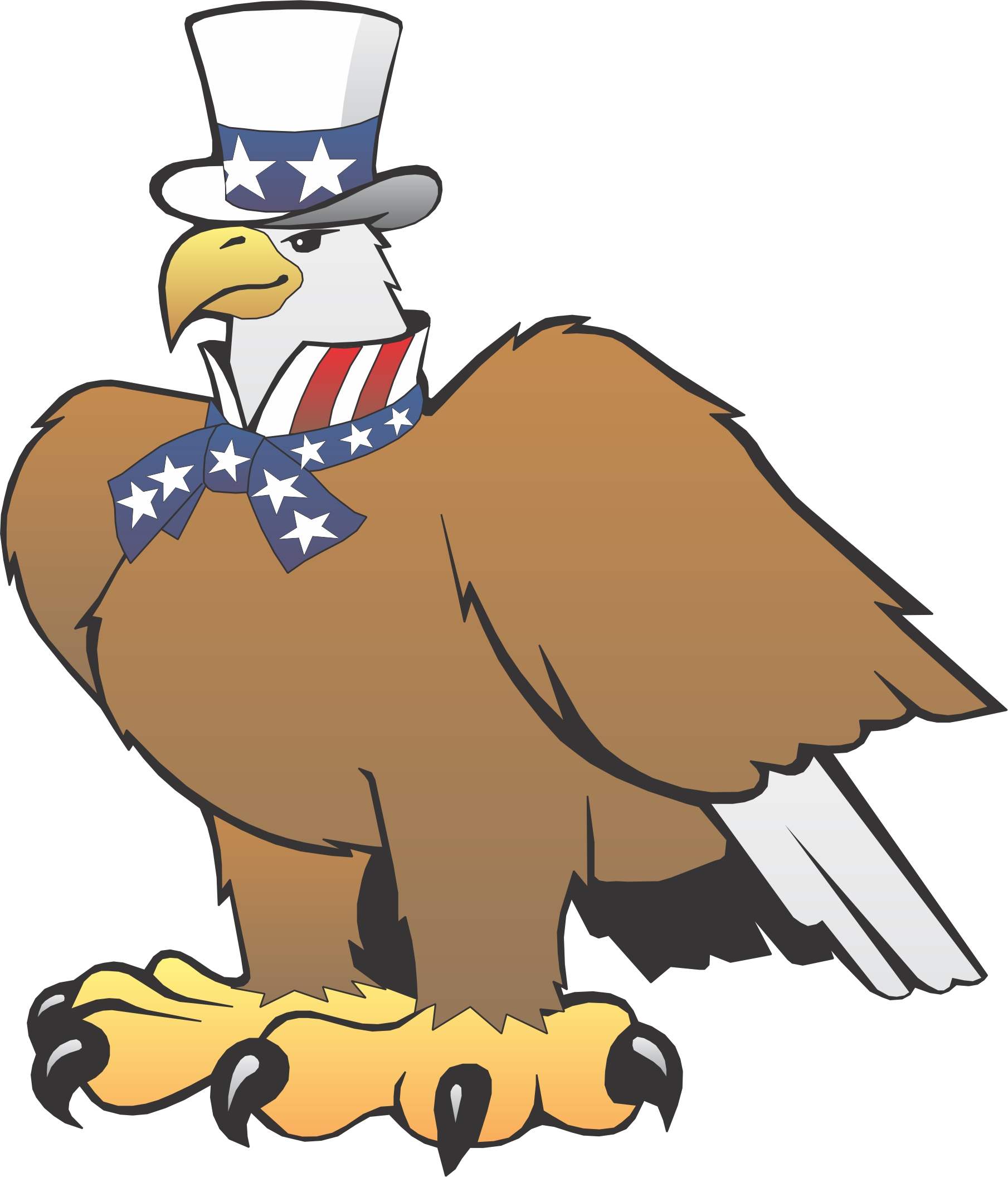 1809x2111 There Is 39 Animated Eagle Free Cliparts All Used For Free