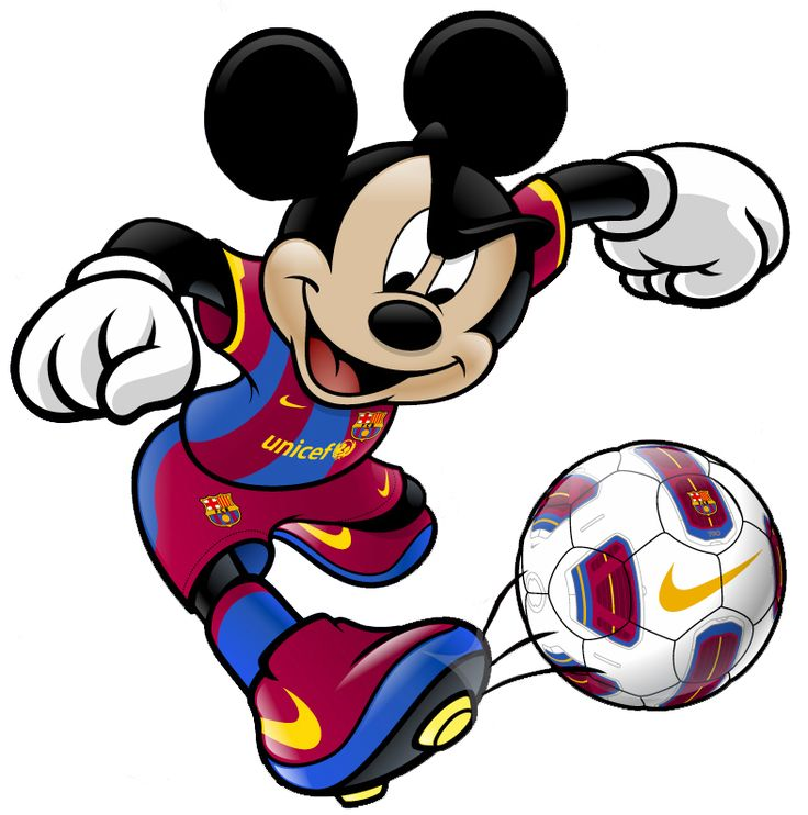 Animated Soccer Ball Clipart