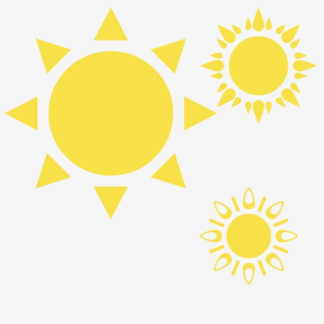 650x650 Sun, Hand Painted Sun, Animated Sun, Cartoon Png And Psd File